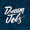 DreamJobs - Trabajo y Empleo icon