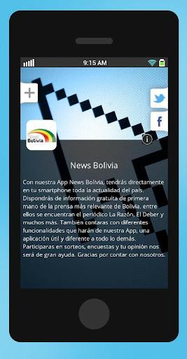 News Bolivia