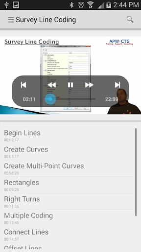 kApp - Survey Line Coding 101