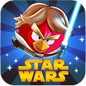 Angry Birds Star Wars and Angry Birds Seasons are from the same developer