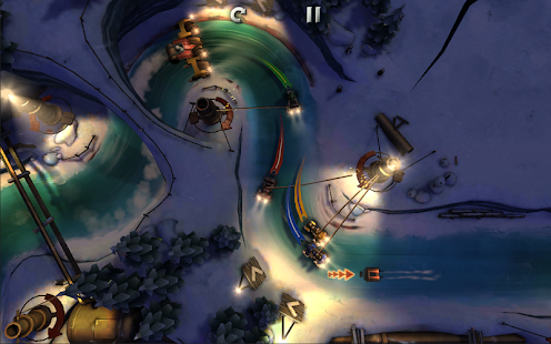 Slingshot Racing Screenshot 26