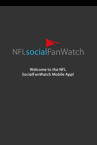 NFL SFW Mobile - screenshot