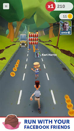 Run Forrest Run  Official Game 1.5.2 screenshot 38106