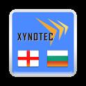 English<->Bulgarian Dictionary icon