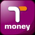 T-money (티머니 홈페이지 어플리케이션) icon