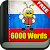Learn Russian Vocabulary - 6,000 Words file APK for Gaming PC/PS3/PS4 Smart TV