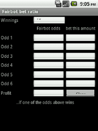 Increase your chances to win