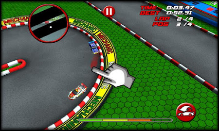 RC Mini Racing 1.3.1 screenshot 655178