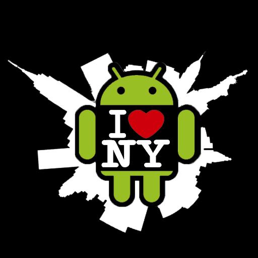 I Love Droids NY