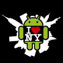 I Love Droids NY logo