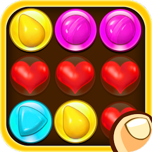 Candy Tap for PC and MAC