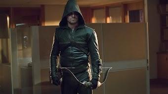 Arrow/アロー (日本語吹替版) - 第6話「正すべきもの」