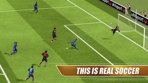 Real Soccer 2013 Screenshot 17
