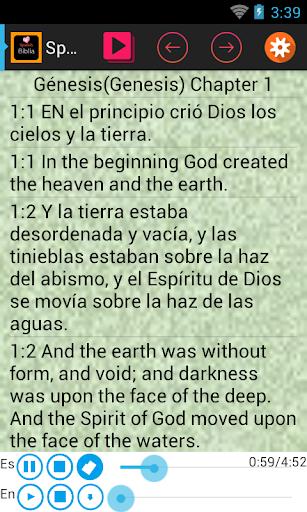 Santa Biblia - español