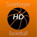 ScoreKeeper Basketball - HD icon