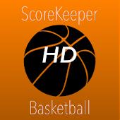 ScoreKeeper Basketball - HD