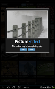PicturePerfect Beta - screenshot thumbnail