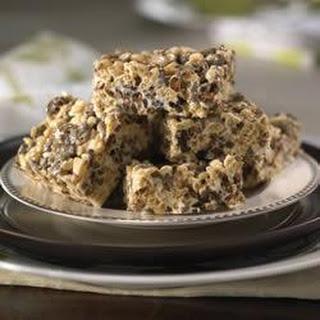 Kellogg's® Cocoa Krispies™ Choconilla™ Marshmallow Treats