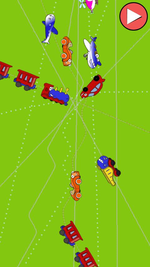 Tootooni! for Toddlers & Kids - screenshot