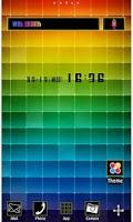Screenshot of Color Grid