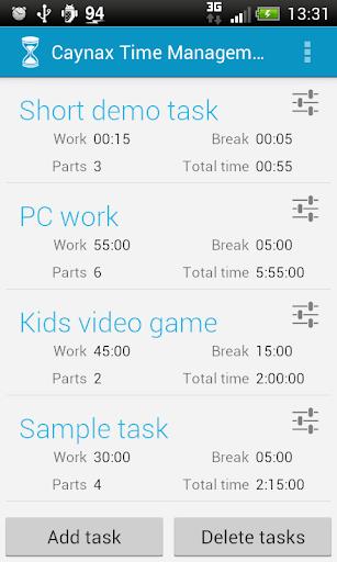 玩生產應用App|時間管理免費|APP試玩