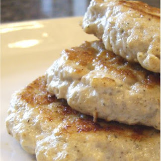Homemade Turkey Breakfast Sausage – Quick & Lean