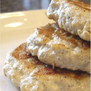 Homemade Turkey Breakfast Sausage – Quick & Lean.