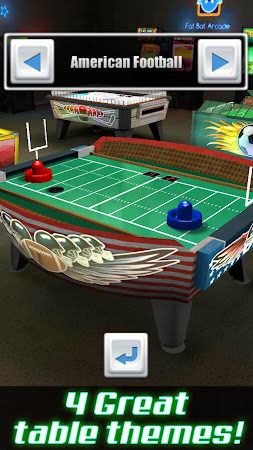 Air Hockey 3D 1.4.0 screenshot 666473