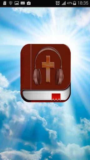 German Bible Audio MP3