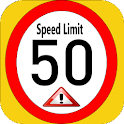Speed Limit Alert icon
