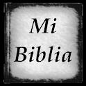 Mi Biblia logo