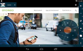 Screenshot of Habit Browser