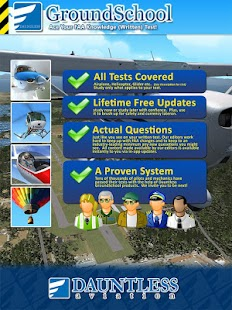 FAA Private Pilot Test Prep- screenshot thumbnail