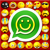Emotions Stickers 4 WhatsApp