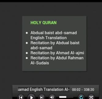 【免費書籍App】Holy Quran-APP點子