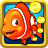 Wow Fish icon