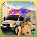 Ambulancia Rush icon