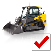 Inspect Construction Equipment