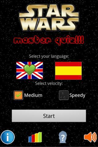 Star Wars Master Quiz