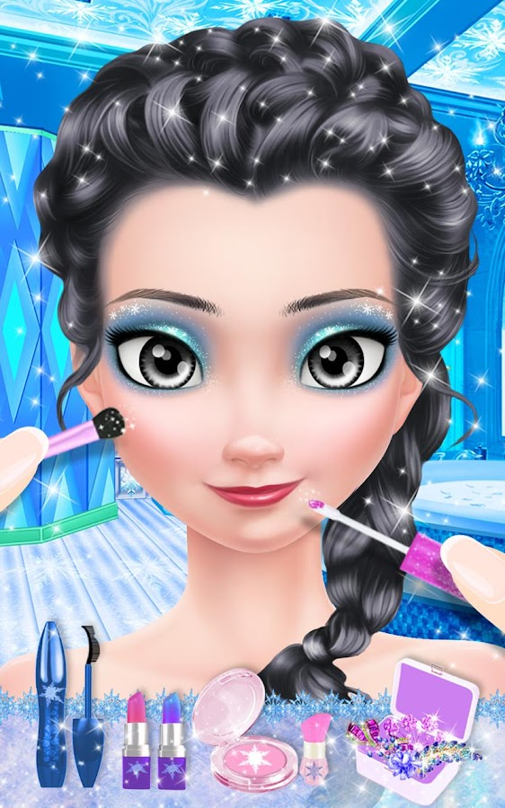 Hairstyles Virtual Mirror : ... Virtual Hair Style Apps in addition Magic Mirror Photo Warp Booth