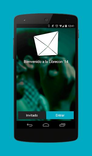 LibreCon 2014 Oficial