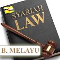 UNDANG-UNDANG SYARIAH | BRUNEI icon
