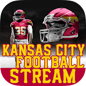 Kansas City Football STREAM