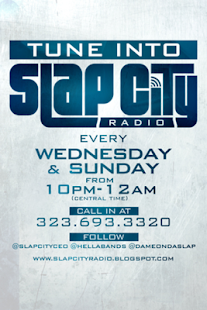 Slap City Radio - screenshot thumbnail