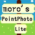 PointPhoto Lite logo