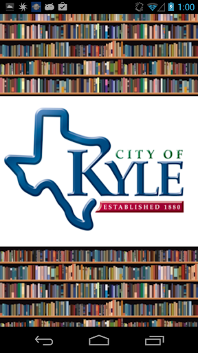 Kyle Public Library