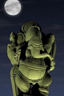 Ganesha Live Soulpaper- screenshot thumbnail
