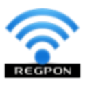 REGPON wifi KeepAlive icon