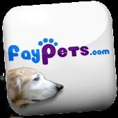 Fay Pets Promo