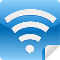 Increase wifi speed icon